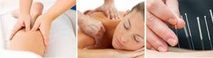 acupuncture and massage integration