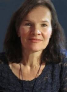 Anne Liebhart, RMT, Craniosacral Therapist
