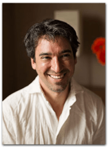 Portrait of Mariano Torres