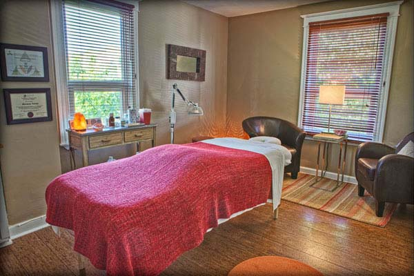 About us integrated therapies for The family room acupuncture