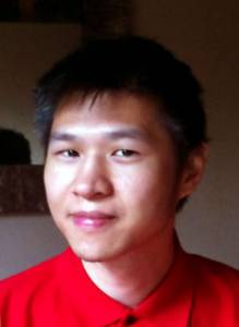 Frank Lai, Registered Massage Therapist