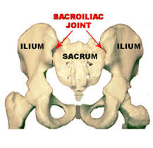 assessment of sacroiliac joint