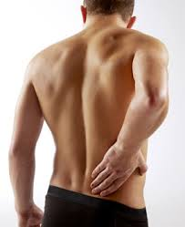 Effectively treating low back pain with acupuncture & massage