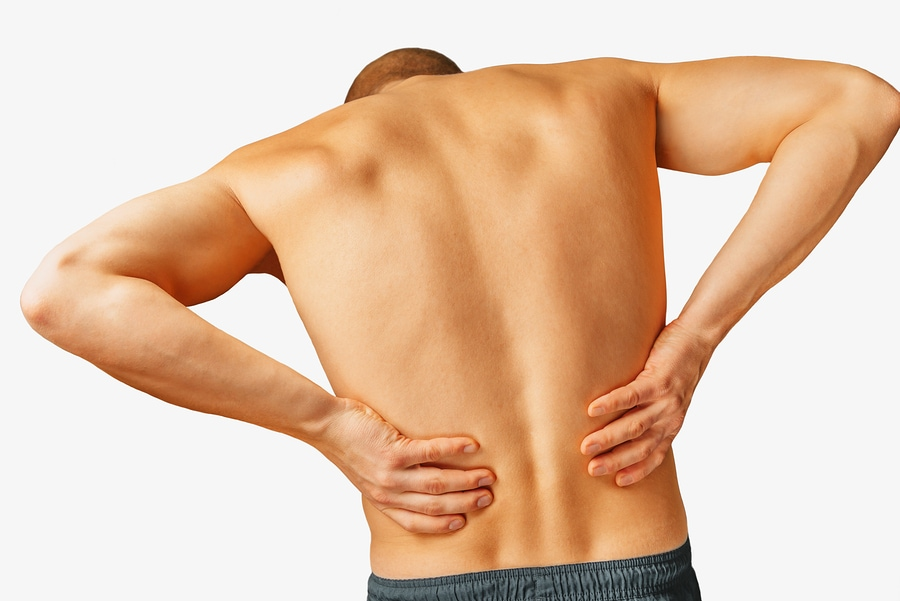 how do i resolve shoulder/neck /back/hip issues? or sitting - the new dilemma