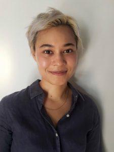Tabitha Lin profile